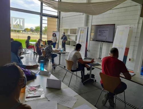 El programa 'Move Up! Emprende con éxito', impulsado por CEEI Castellón y Diputación de Castellón supera su primera fase