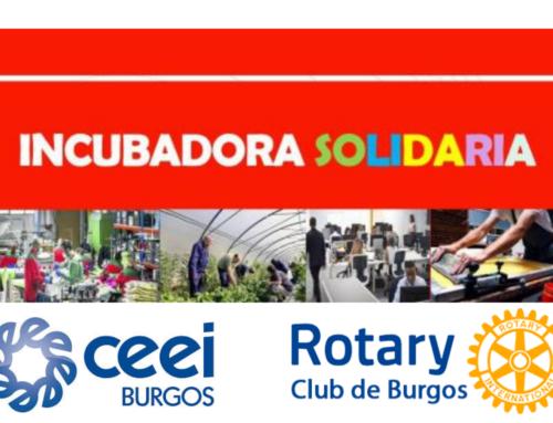 CEEI Burgos pone en marcha la incubadora solidaria, para crear nuevos proyectos empresariales o de autoempleo