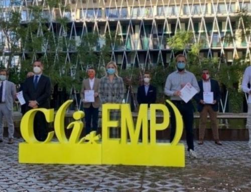 La Región de Murcia suma otras 7 nuevas empresas innovadoras de base tecnológica con el sello EIBT