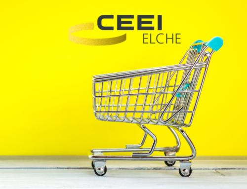 Cómo aplicar la metodología BIK SCALE en un caso práctico vinculado al Retail, webinar de CEEI Elche, el 3 de diciembre