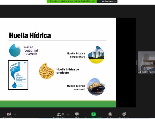 CEEI Castellón apunta la necesidad de pasar de la empresa lineal a la circular
